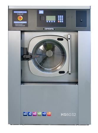 Tiboss - Girbau HS6032