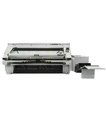Tiboss - Girbau Compact + 800