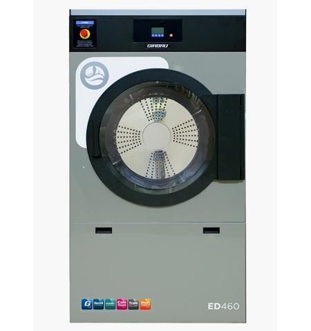 Tiboss - Girbau ED460