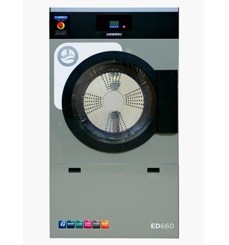 Tiboss - Girbau ED660