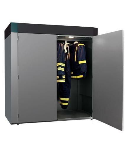 Tiboss - Girbau Drying Cabinet DC6