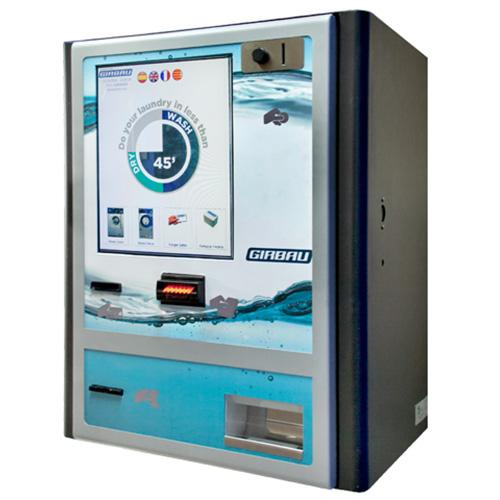 Tiboss - Girbau Laundry Management