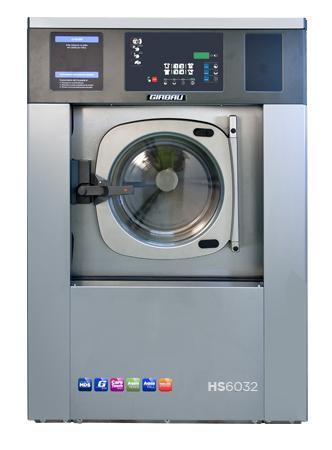 Tiboss - Girbau HS6032 Vended