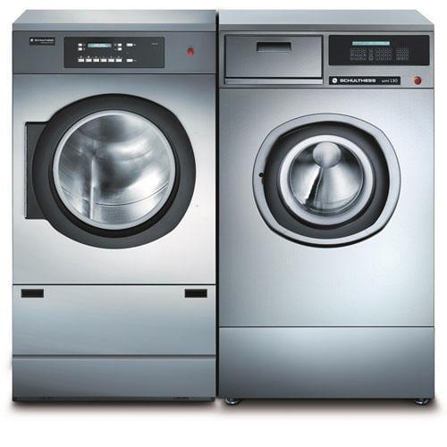 Tiboss - Schulthess wasmachines