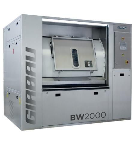 Tiboss - Girbau BW2000