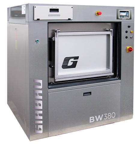 Tiboss - Girbau BW380