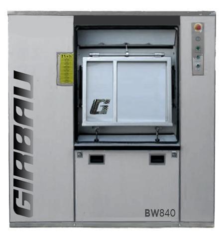 Tiboss - Girbau BW840
